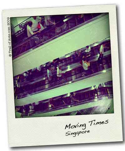 Moving Times
