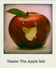 The Apple Isle