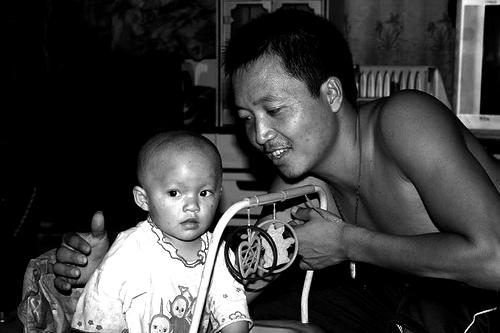 China's Rural Ainu Tribe
