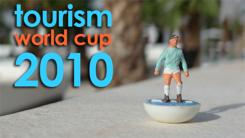 Tourism World Cup