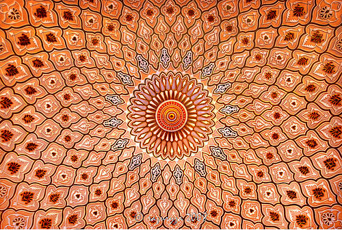 Dome Ib of the IAMM